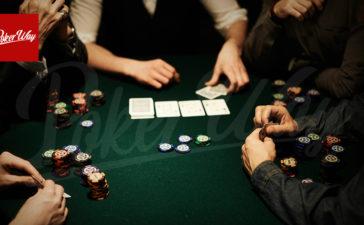 تقویت بازی پوکر شناخت دست های پوکر حریف